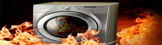 HOW TO AVOID DRYER FIRES
