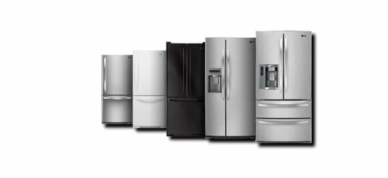 3 Signs That It's Time for Refrigerator Repairs