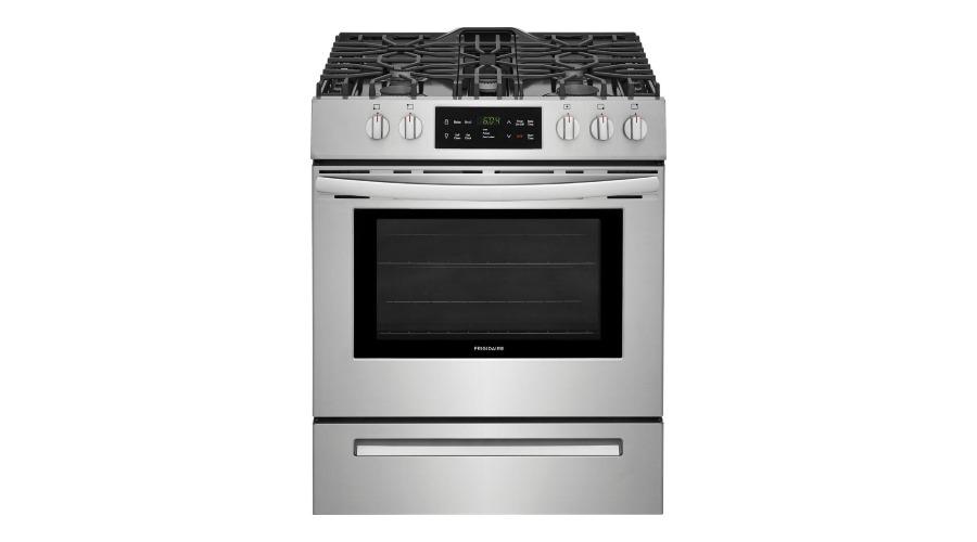 reparation cuisiniere gaz