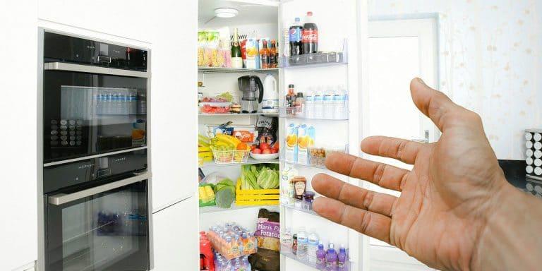 Réparation d'un frigo à Longueuil par un professionnel, quel intérêt?