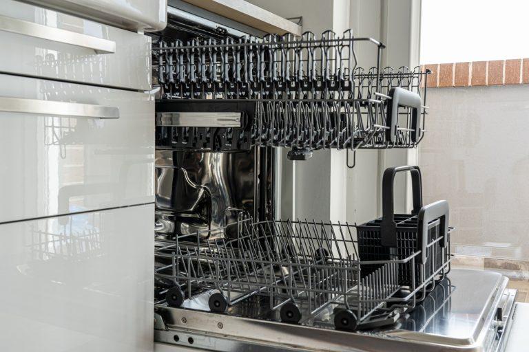 Installation et désinstallation de votre lave-vaisselle à Longueuil